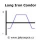 Long Iron Condor