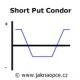 Short Put Condor