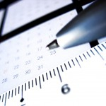Time Management – náhradní náplň vložek pro rok 2015